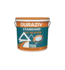 Duraziv Tencuiala TDS Standard cu Silicon [0]