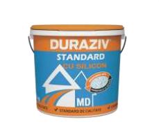 Duraziv Tencuiala MD Standard cu Silicon [0]