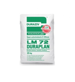 Sapa autonivelanta Duraziv LM72 DURAPLAN [0]