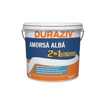 Duraziv Amorsa Alba 2 in 1 - primul strat [0]