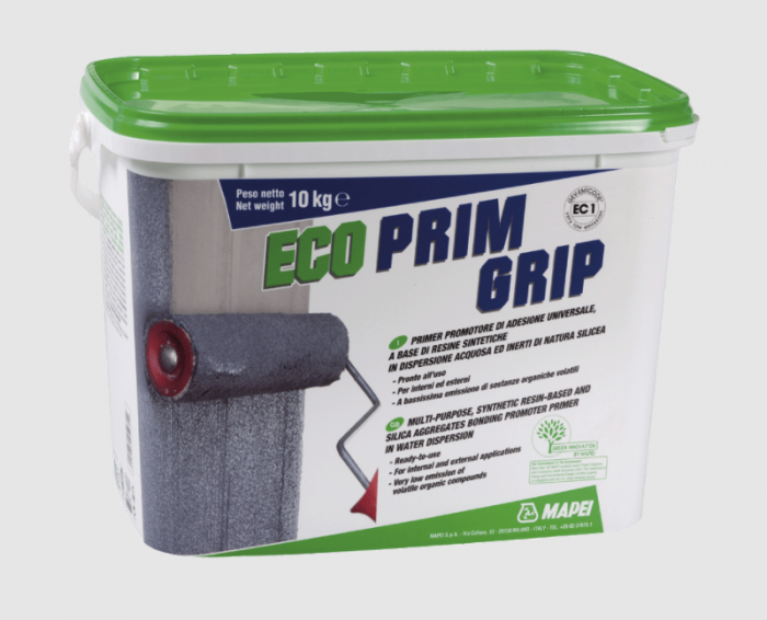 Eco Prim Grip 0