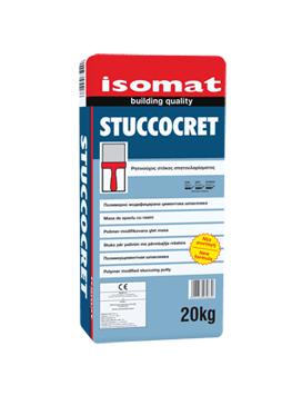 Glet Stuccocret 0