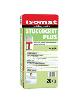 Stuccocret - Plus 0