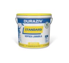 Duraziv vopsea lavabila Standard 0