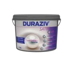 Duraziv vopsea latex ultralavabila Satin Expert 0