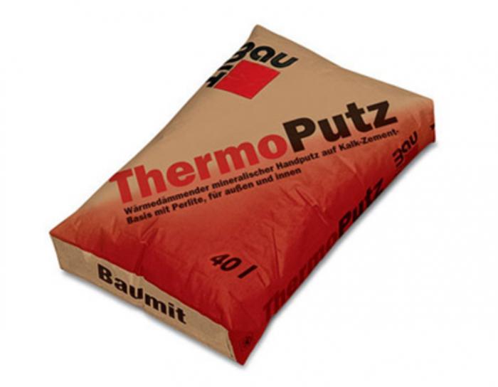Baumit ThermoPutz 0
