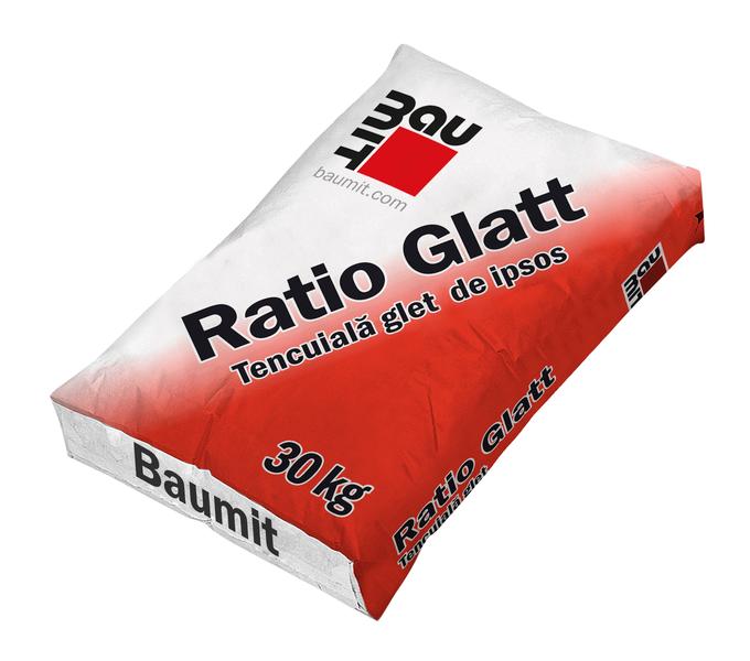 Baumit Ratio Glatt 0