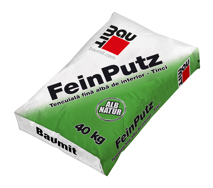 Tinci Baumit FeinPutz 0