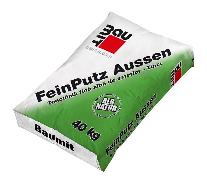 Tinci Baumit FeinPutz Aussen 0