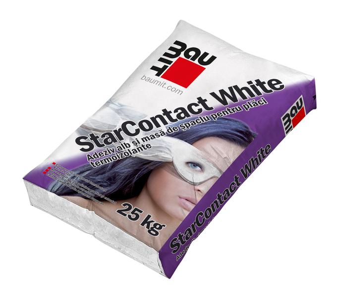Adeziv termosistem Baumit StarContact White [0]
