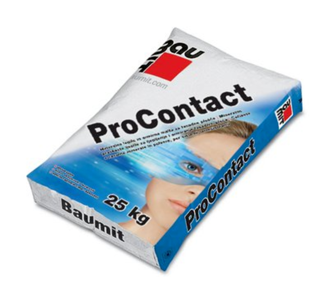 Baumit ProContact 0