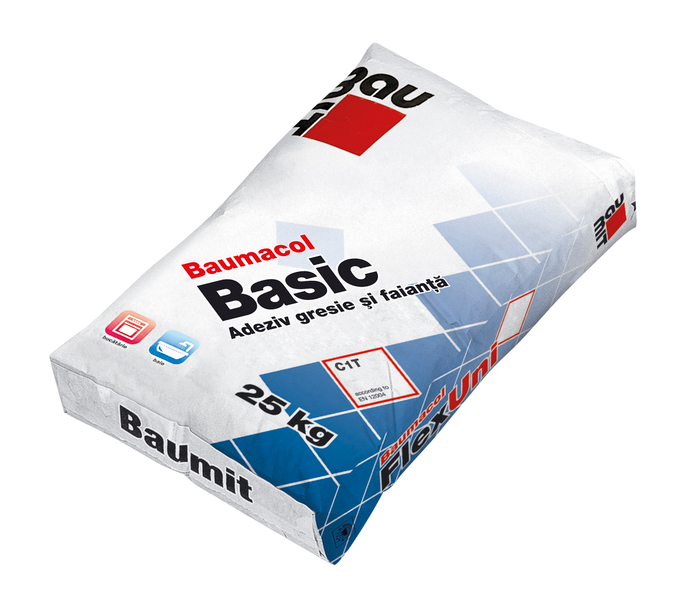 Baumit Baumacol Basic 0