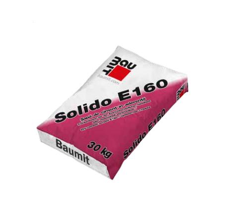 Sapa egalizare Baumit Solido E225 Fibre [0]