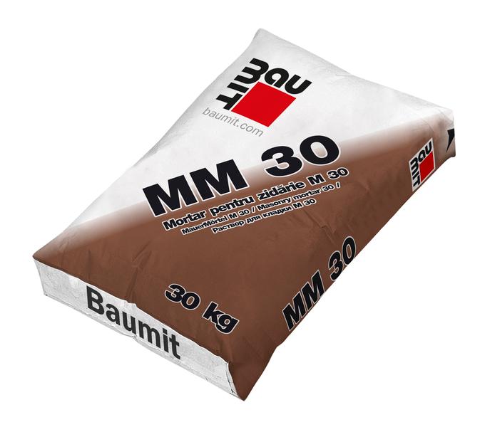 Mortar Baumit MM30 0