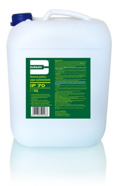 Amorsa pentru sape autonivelante DURAZIV IP 70 4 kg 0
