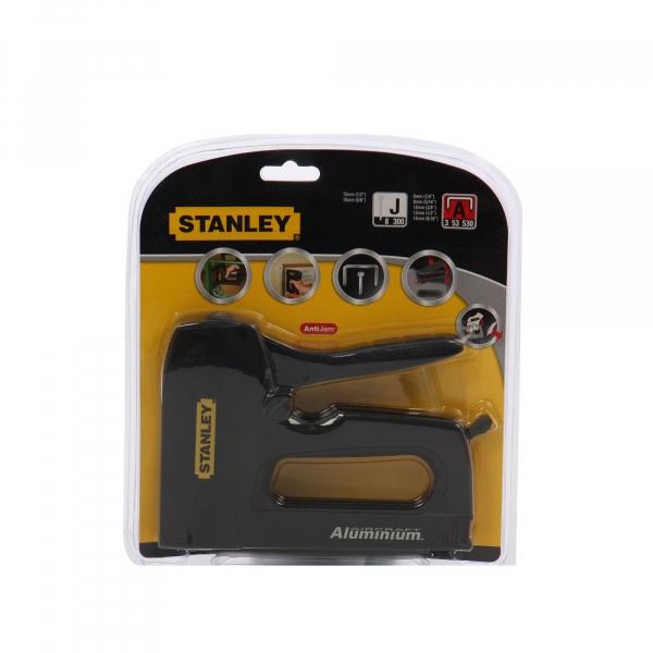 Capsator manual semiprofesional Stanley LD 6-TR150L 1