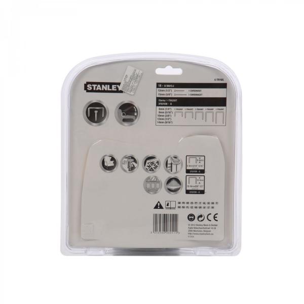 Capsator manual semiprofesional Stanley LD 6-TR150L 2