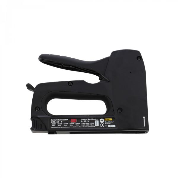 Capsator manual semiprofesional Stanley LD 6-TR150L 0