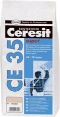 CE 35 Chit de rosturi si caramizi de sticla-Alb-5kg 0