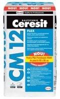 Ceresit CM 12 Adeziv flexibil pentru placi ceramice 0