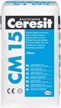 Ceresit CM 15 Adeziv pentru marmura  0