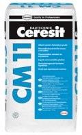 CM 11 Adeziv pentru placi ceramice  0