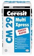 CM 29 Adeziv flexibil rapid pentru placari ceramice 0