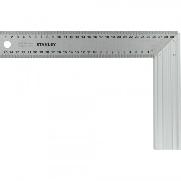 Echer lama inox 200x300mm Stanley 1-45-686 0