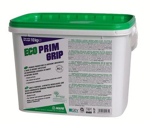 Eco Prim Grip amorsa acrilica 5kg 1