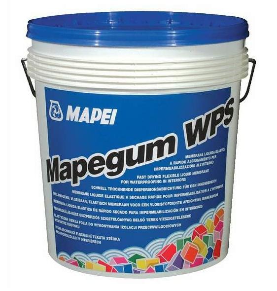 Mapegum WPS 1