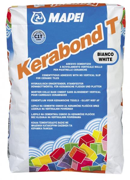 Mapei Kerabond T GRI adeziv pentru placi ceramice 0