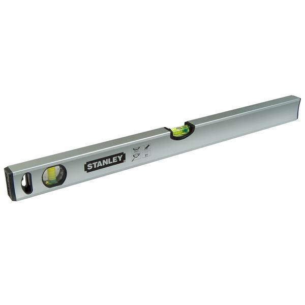 Nivela Classic magnetica 60cm Stanley STHT1-43111 1
