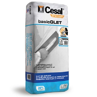 BASIC GLET [0]