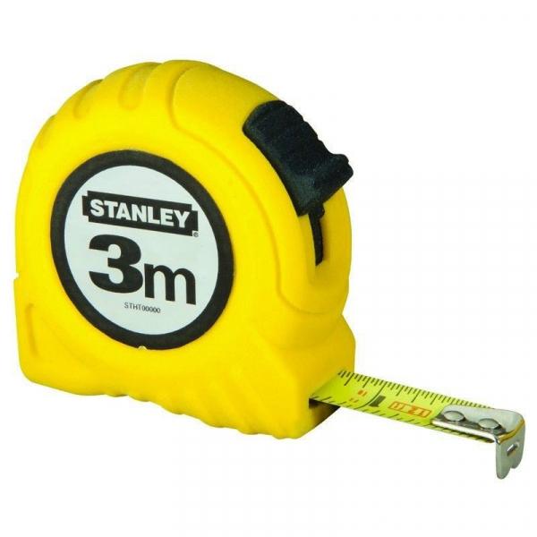 Ruleta 3m Stanley 1-30-487 0