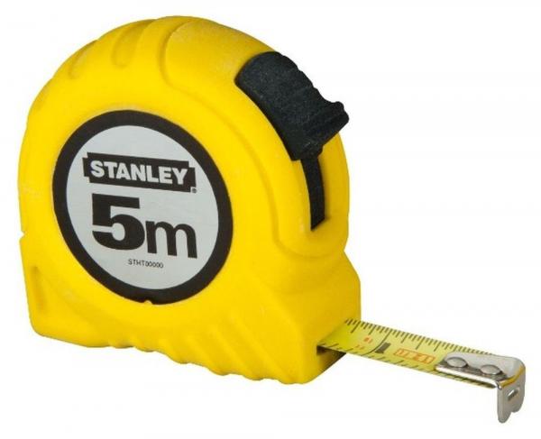 Ruleta 5m Stanley 1-30-497 0