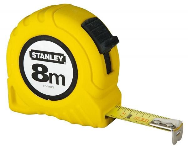 Ruleta 8m Stanley 1-30-457 0
