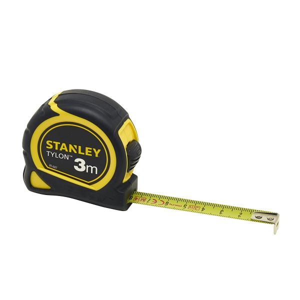 Ruleta Tylon cu protectie cauciuc Stanley 1-30-687 0