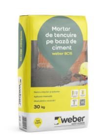 Tencuiala de baza Weber BC15 [0]