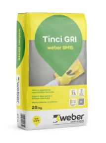 Tinci Weber BM15 [0]