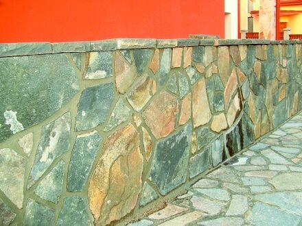 Weber.color Stone Chit pentru piatra naturala (ALB) - 20 kg 1