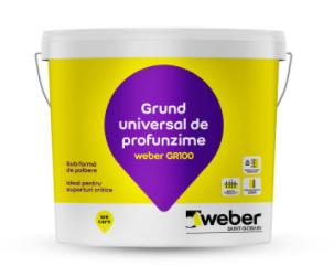 Weber GR100 0