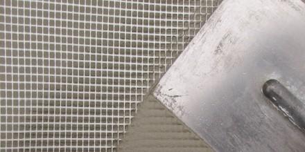 Weber mesh prestige - plasa de armare 160g/mp - 10m 0