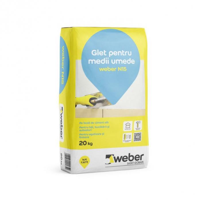 Glet Weber N15 [0]