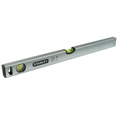 Nivela Classic magnetica 60cm Stanley STHT1-431111