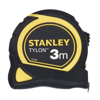 Ruleta Tylon cu protectie cauciuc Stanley 1-30-6871