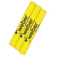 Weber mesh prestige - plasa de armare 160g/mp - 50m0