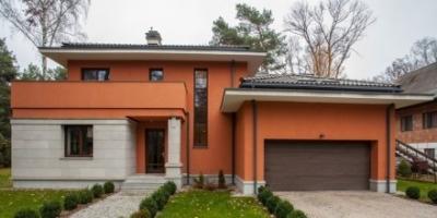 Weber.pas Home Tencuiala Decorativa - Grupa de culoare 3/istorice - 25kg1