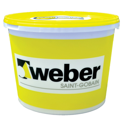 Weber.ton Variosil Vopsea Silicata pentru exterior - Grupa de culoare 3/culori istorice - 25 Kg0