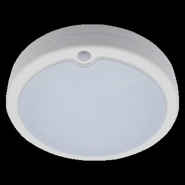 Plafoniera pe LED cu senzor si functie avarie 0