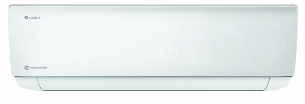 Aer conditionat BORA Eco Inverter A2 Silver 24000 BTU 1